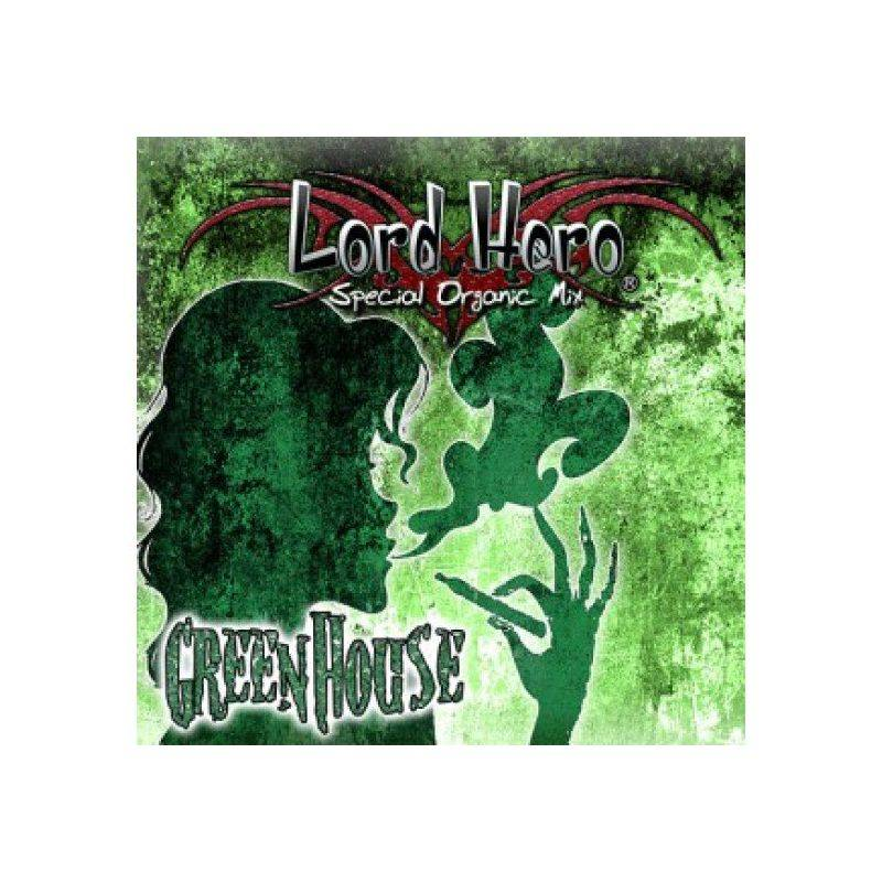 Lord Hero Green House Aroma