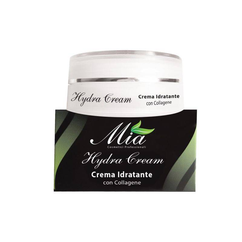 mia cosmetici crema antirughe con bava di lumaca - 50 ml