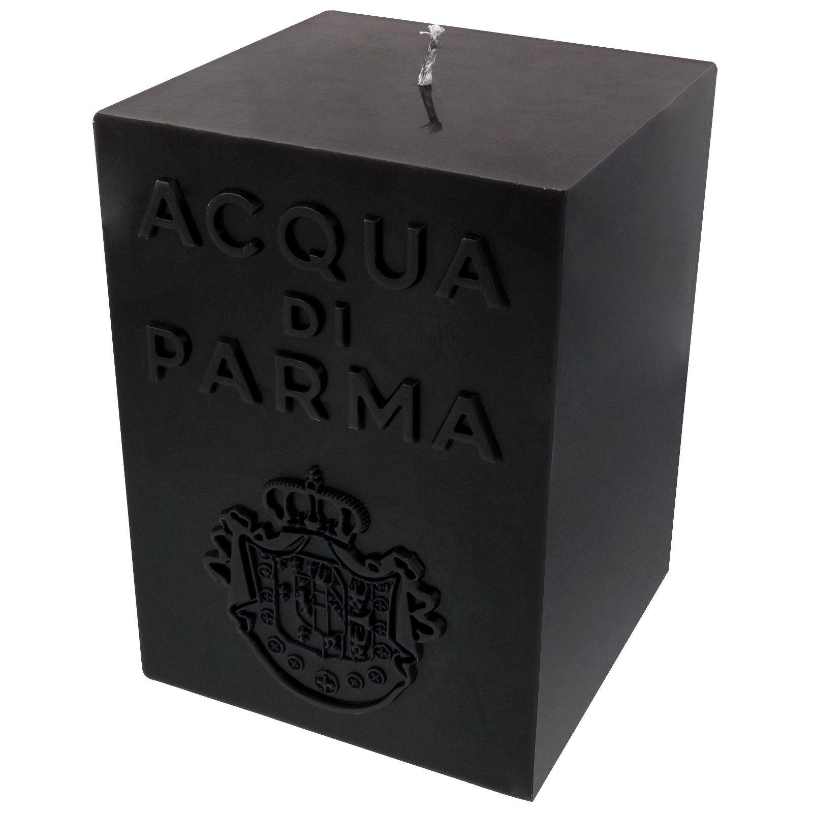 Acqua di Parma Home Fragrances Candela cubo Amber 1000g