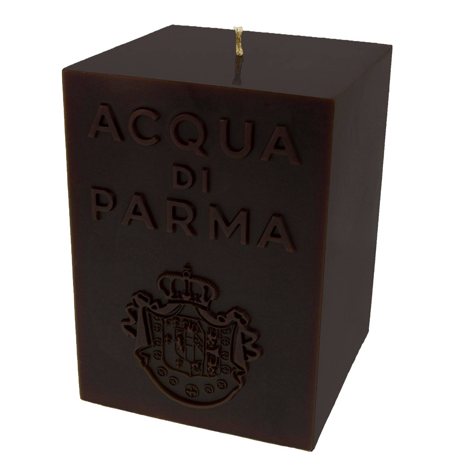Acqua di Parma Home Fragrances Cubo Candela Colonia Oud 1000g