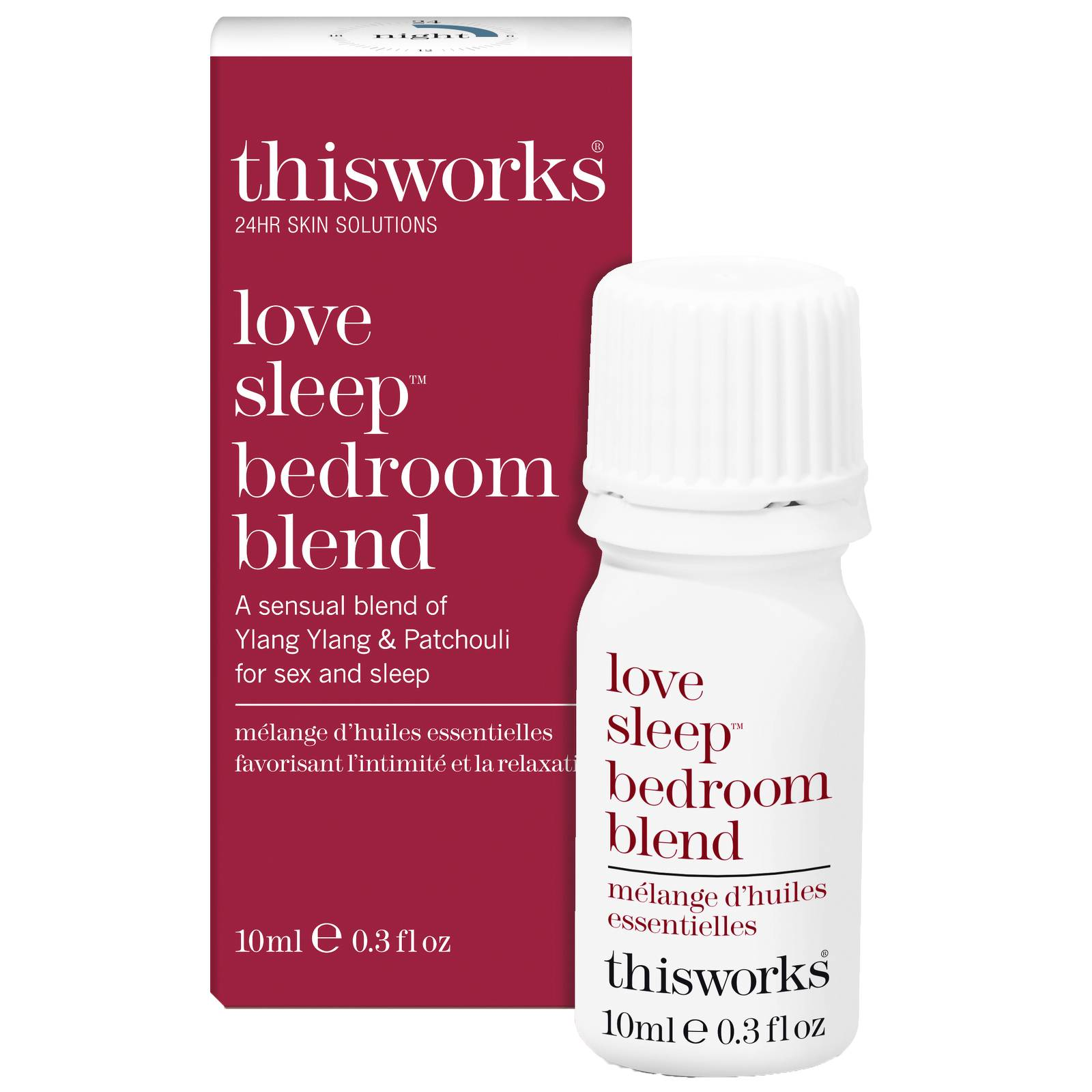 thisworks Sleep Amore Camera da letto Blend 10ml