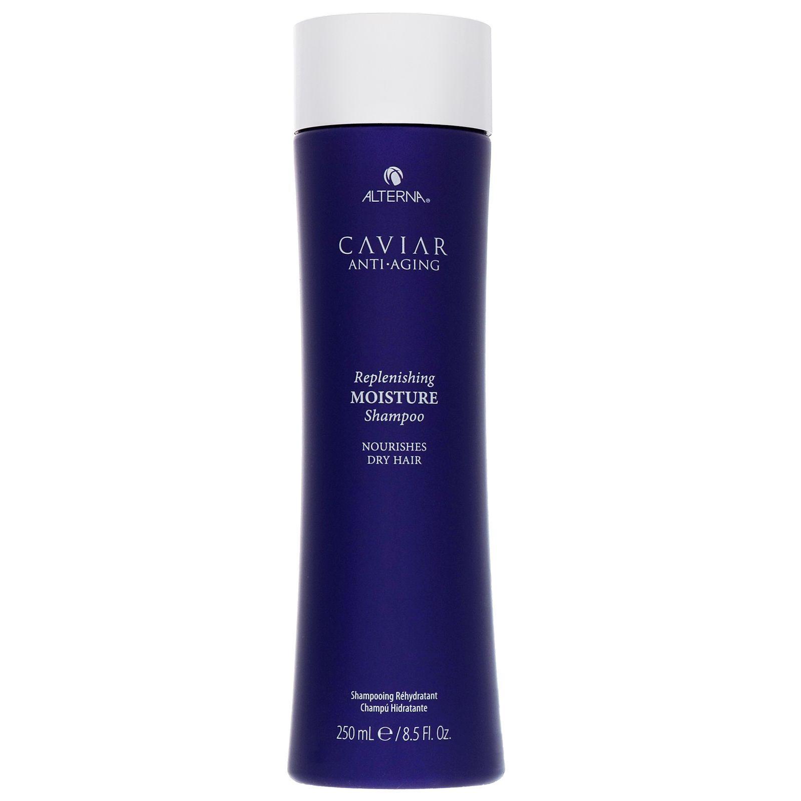 Alterna Caviar Anti-Aging Reintegro Moisture Shampoo 250ml