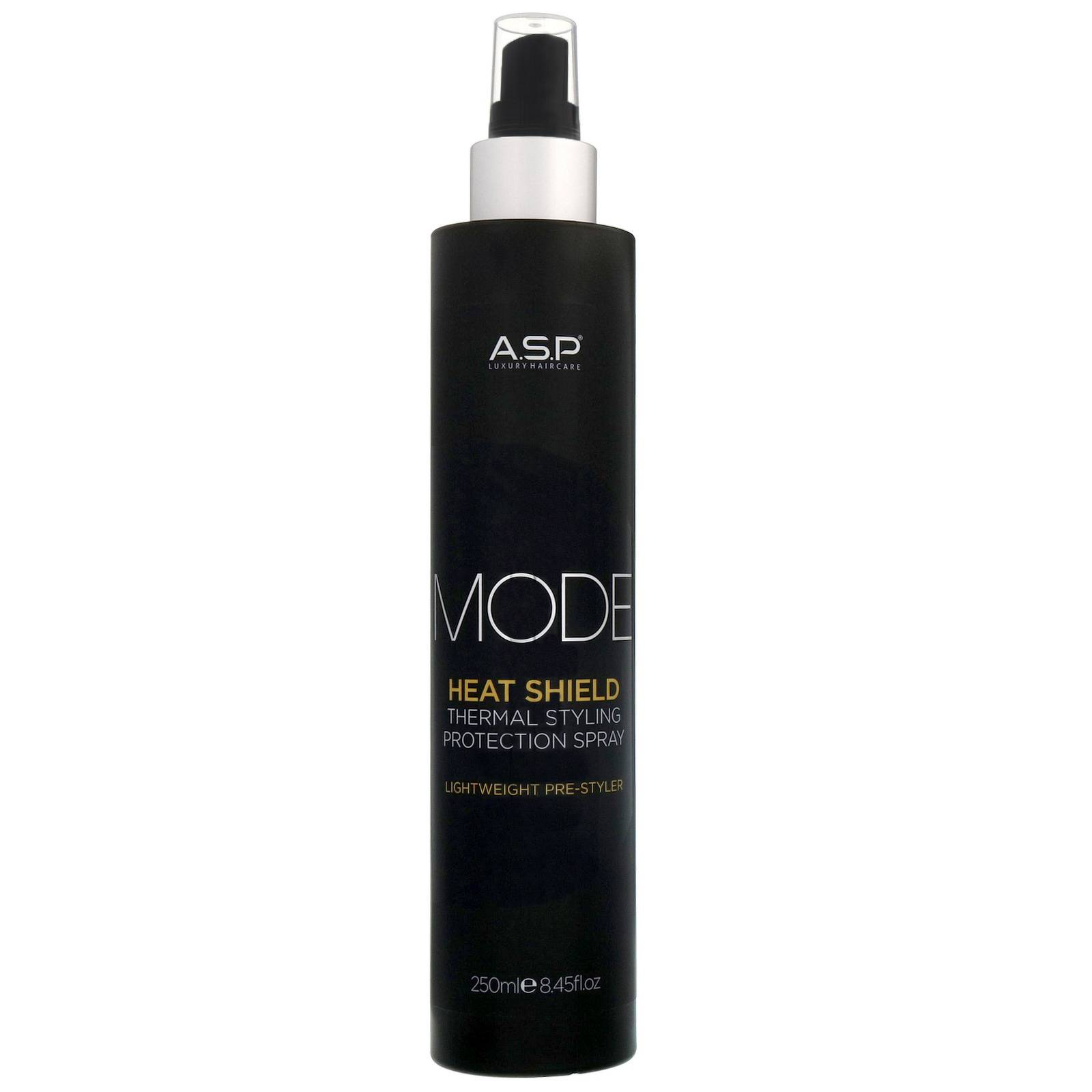 Affinage Mode Styling Scudo termico protezione styling Spray 250ml