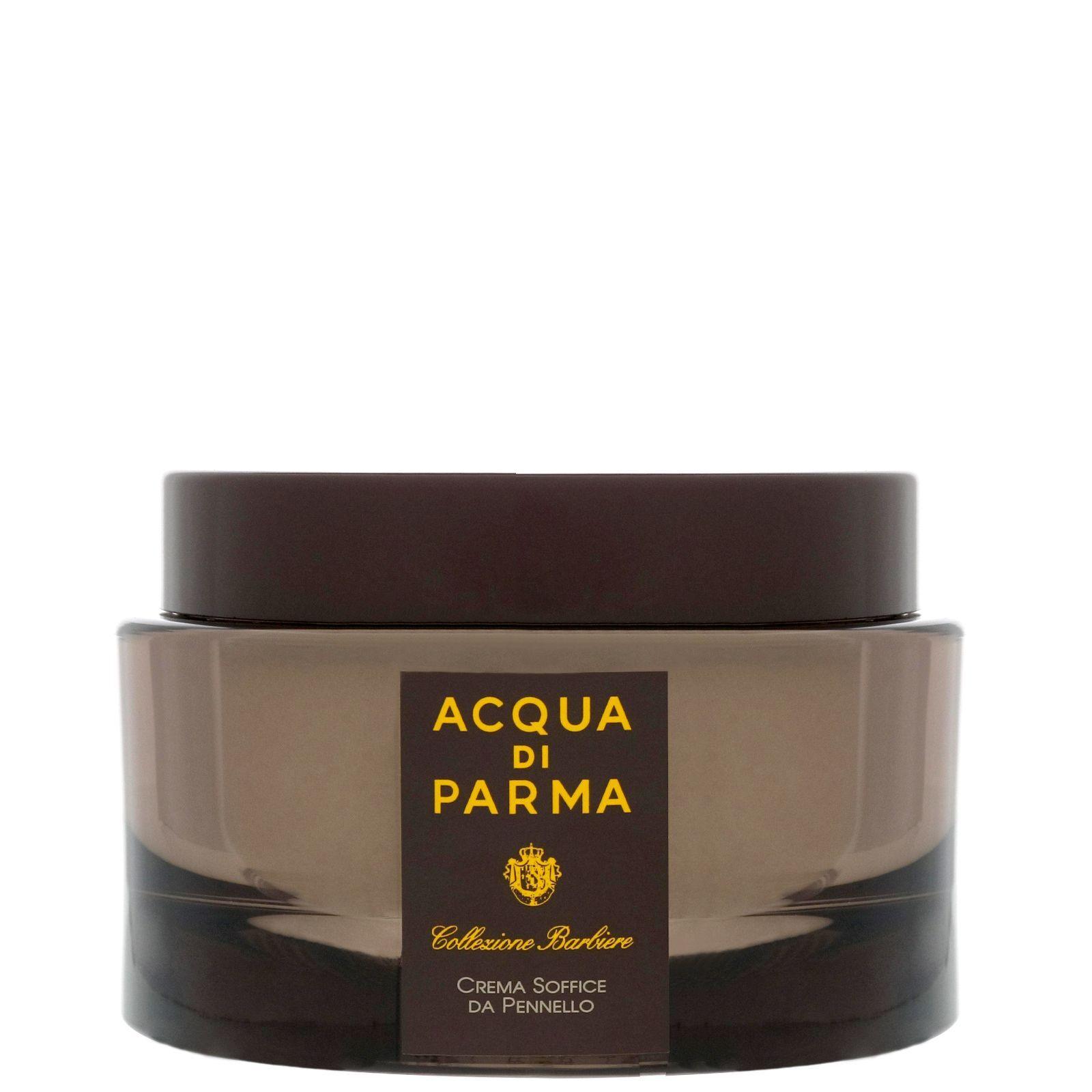 Acqua di Parma Collezione Barbiere Crema da barba 125 g