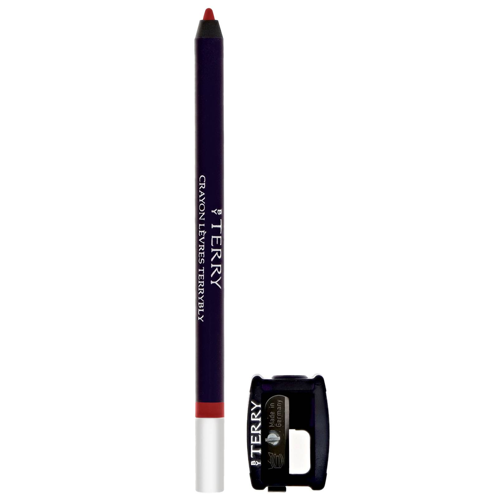By Terry Crayon Levres Terrybly No.6 Jungle Corallo Perfetto Lip Liner 1.2g