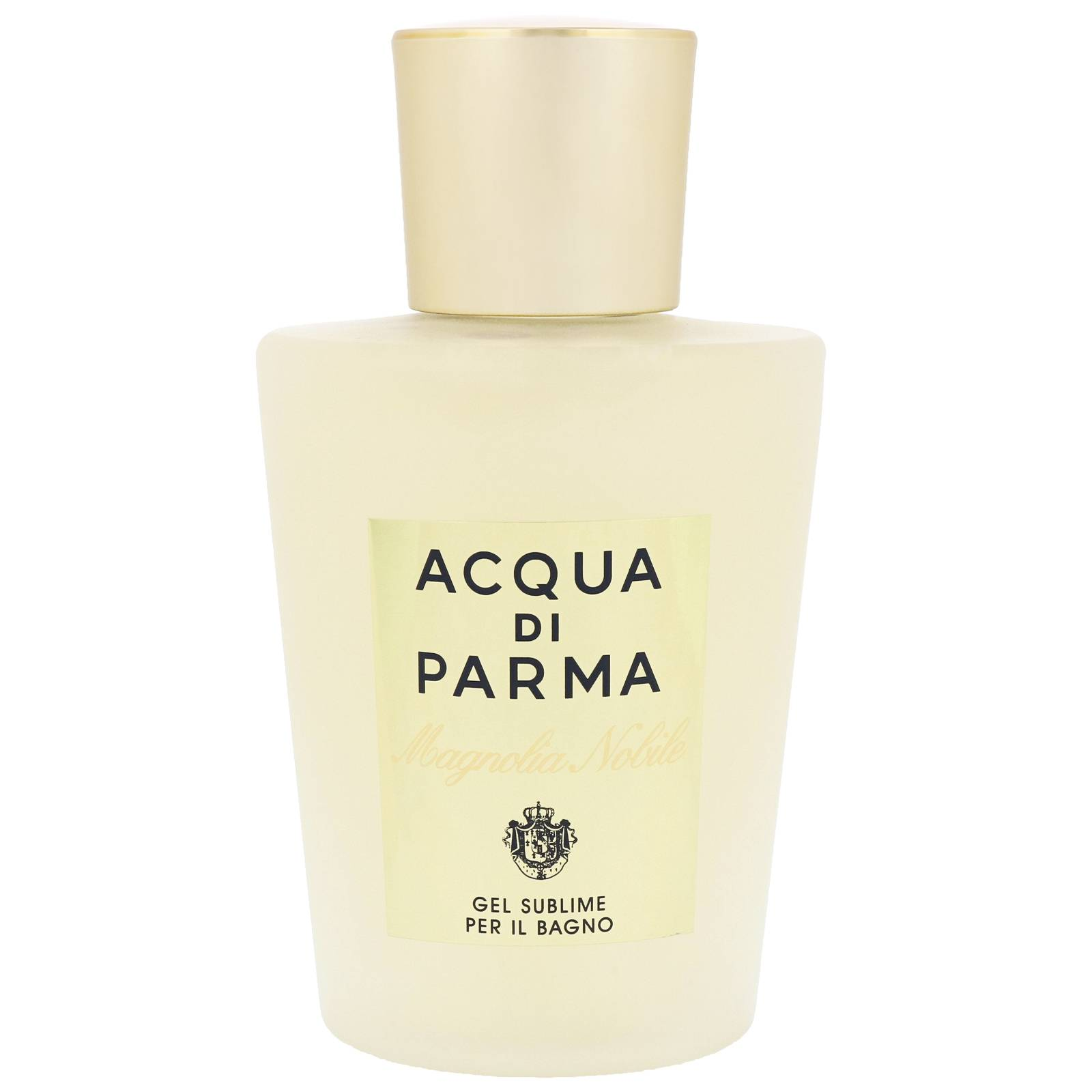 Acqua di Parma Magnolia Nobile Bagno sublime & Gel doccia 200ml