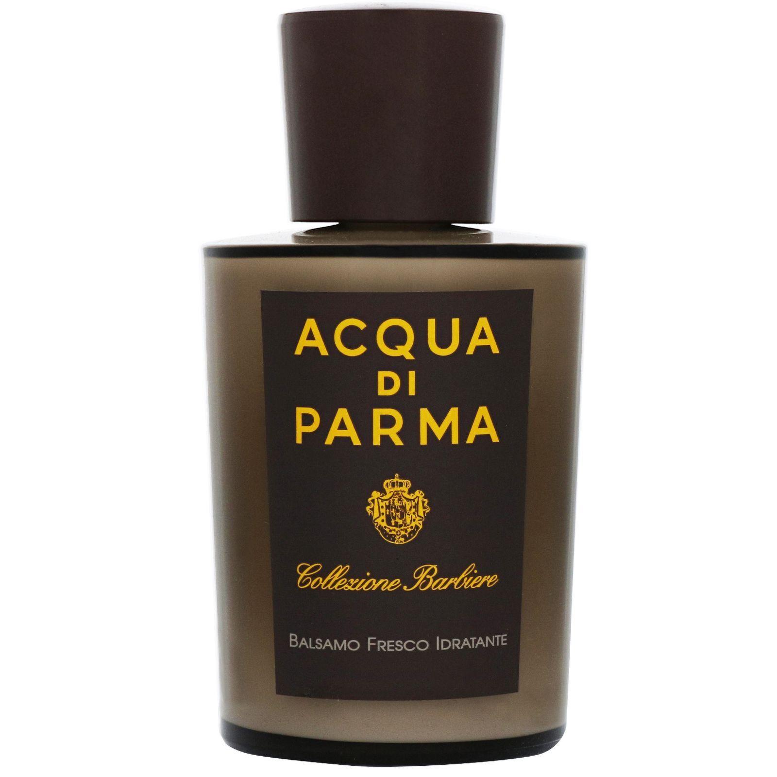 Acqua di Parma Collezione Barbiere Doposanti Balsamo 100ml