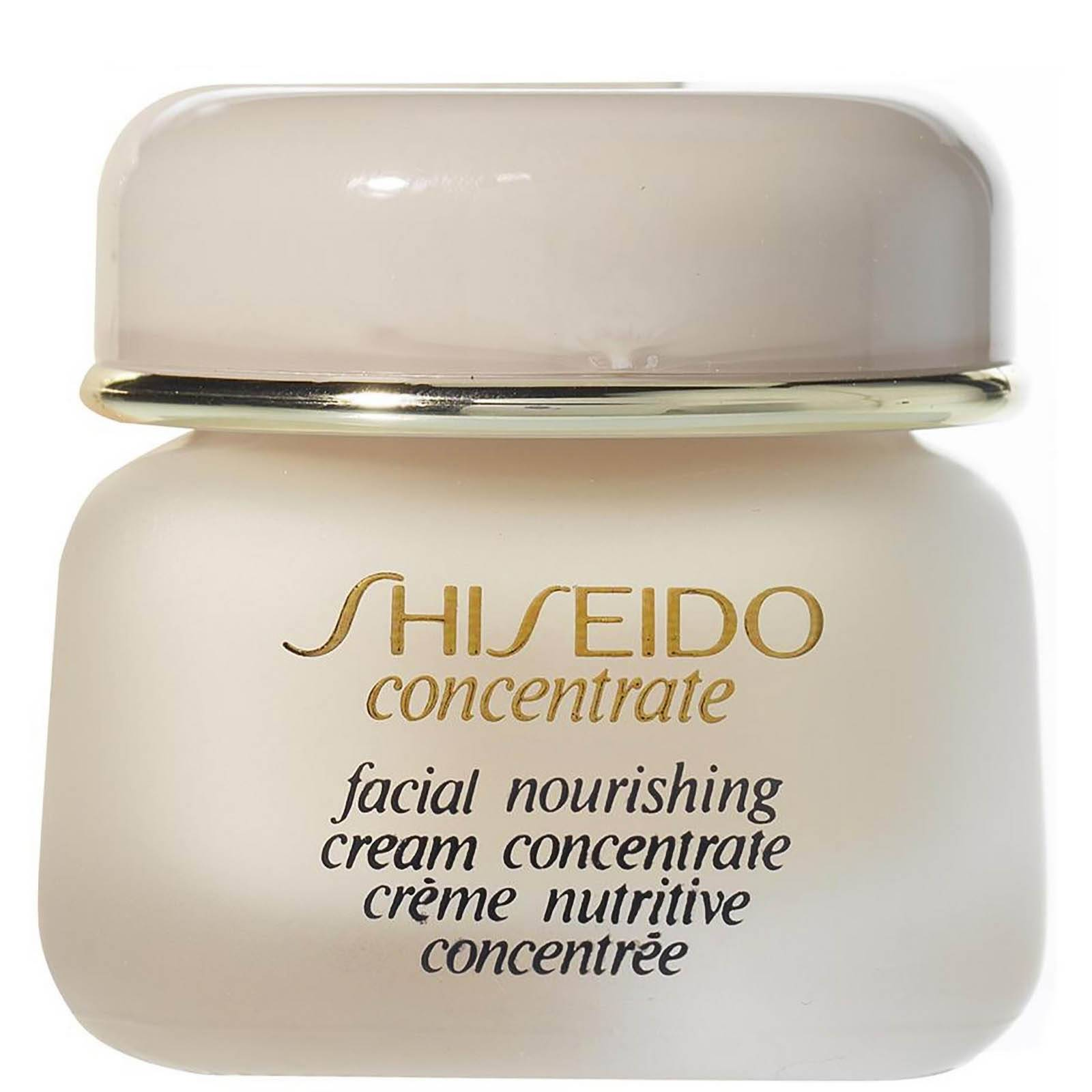 Shiseido Concentrate Crema nutriente viso concentrato 30ml/1 oz.