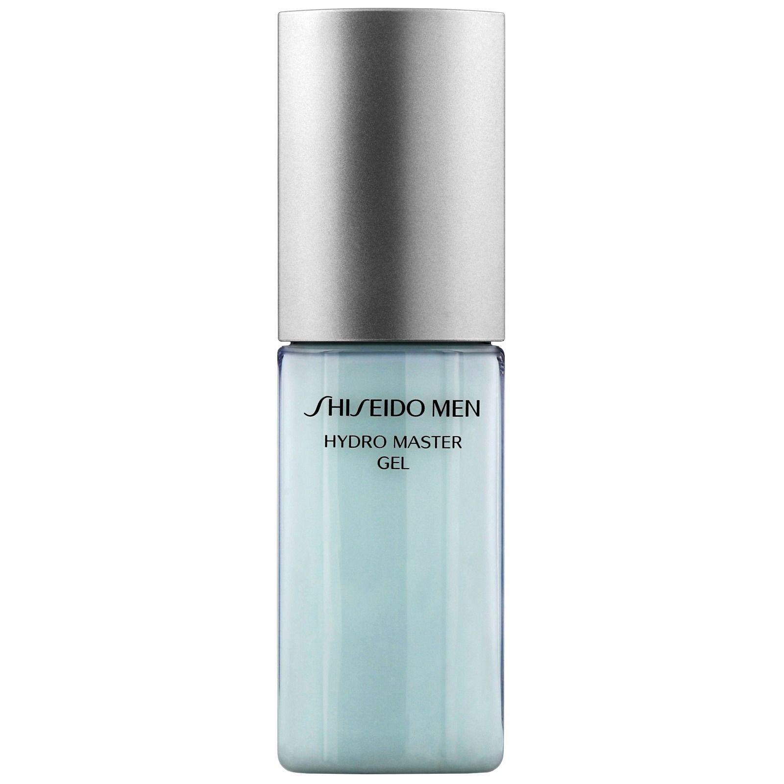 Shiseido Men Master di idro Gel 75ml / 2.5 oz.