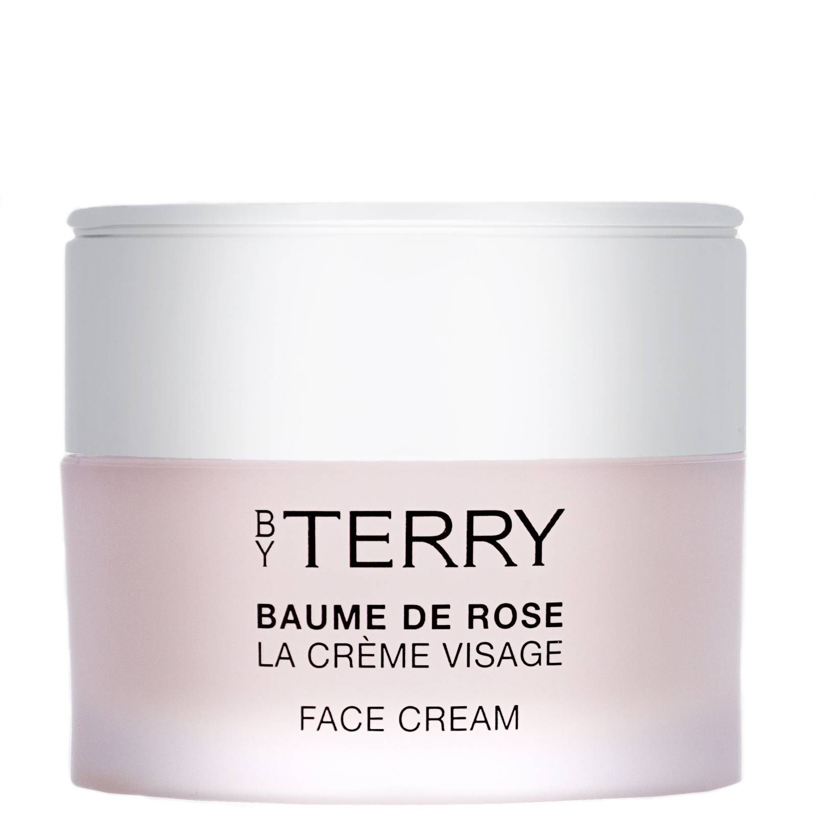 By Terry Baume De Rose La Creme Visage 50ml