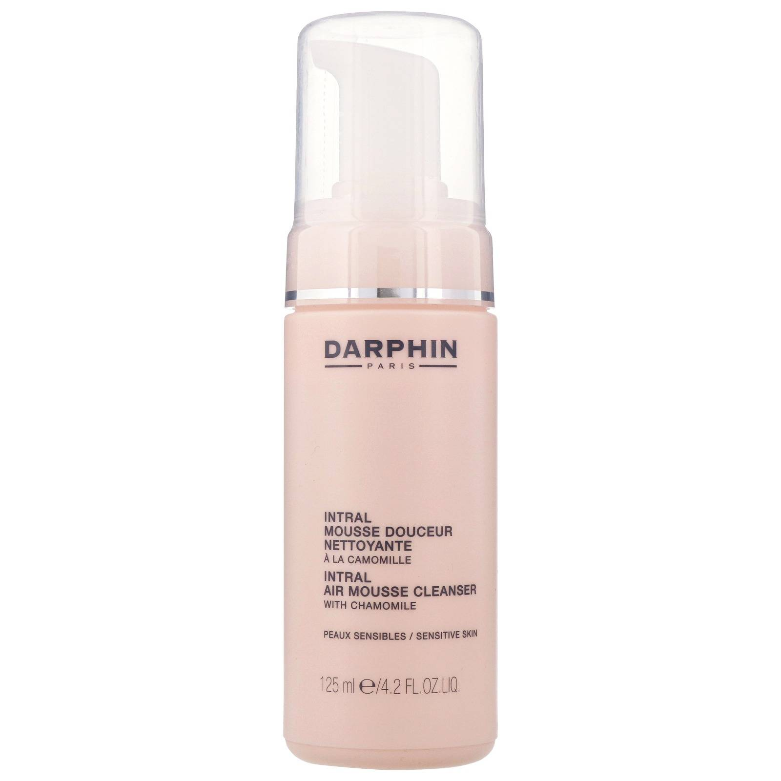 Darphin Intral Air Mousse Cleanser 125ml
