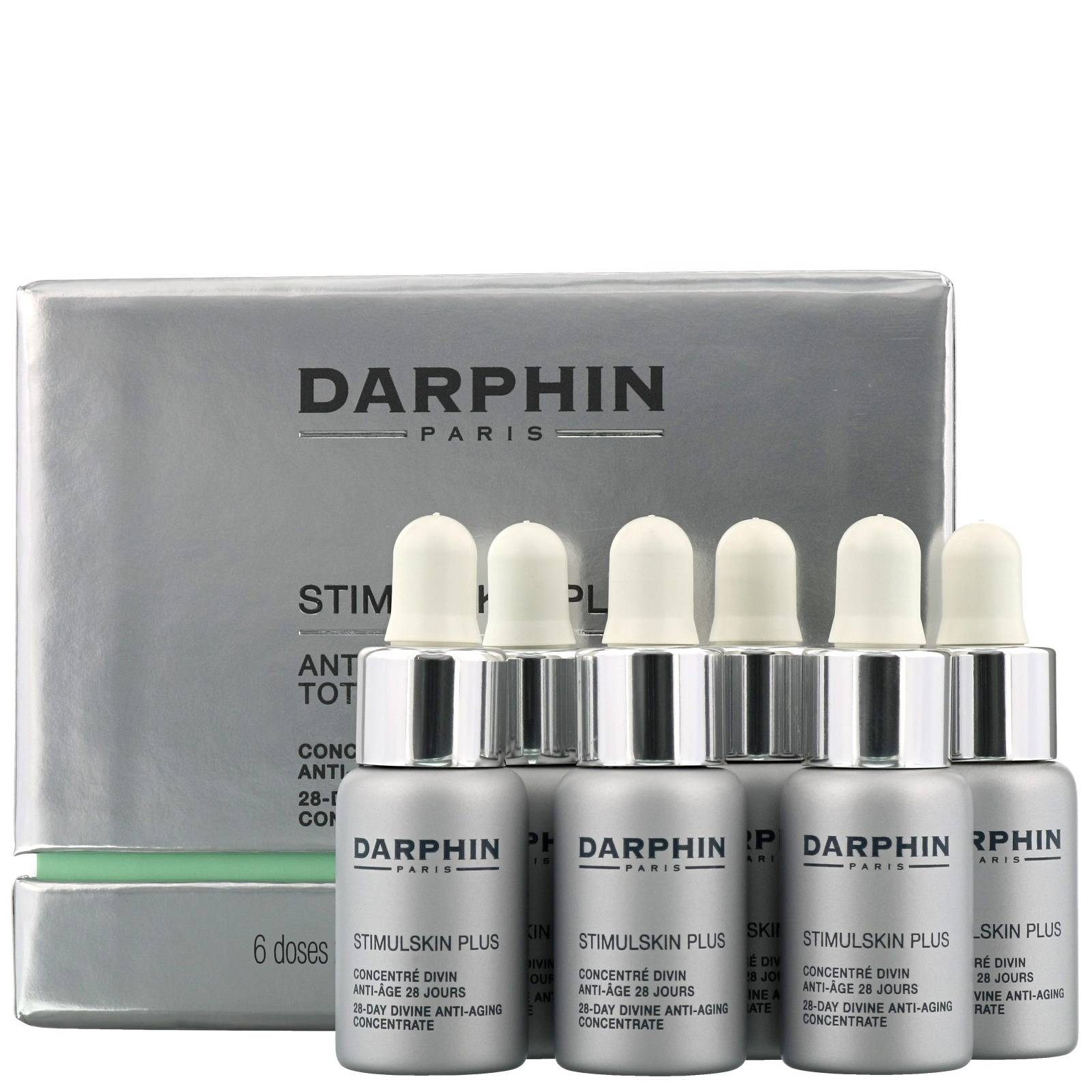 Darphin Eye Care Stimulskin Plus serie 6 x 5ml