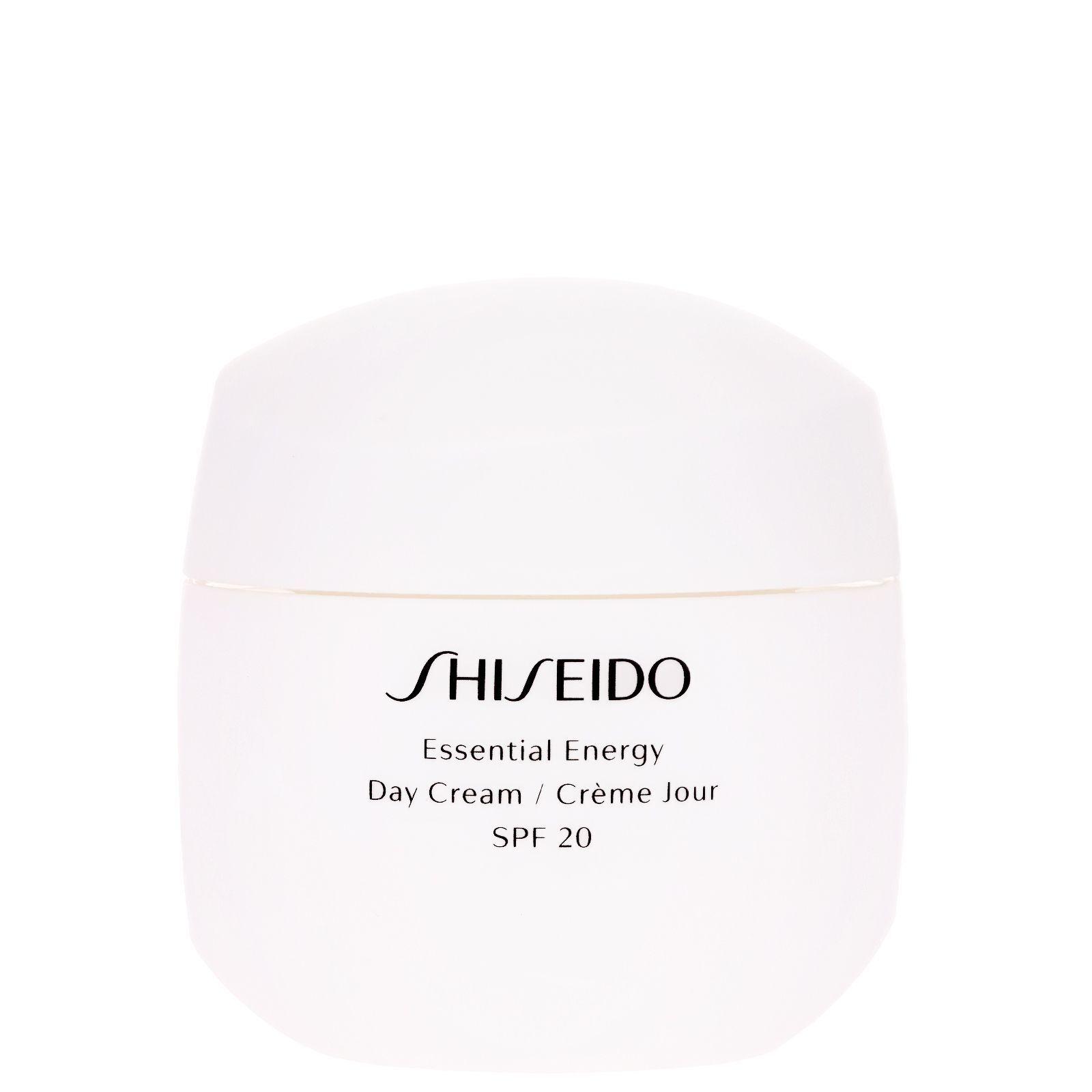 Shiseido Essential Energy Crema giorno SPF20 50ml/1.7 oz.