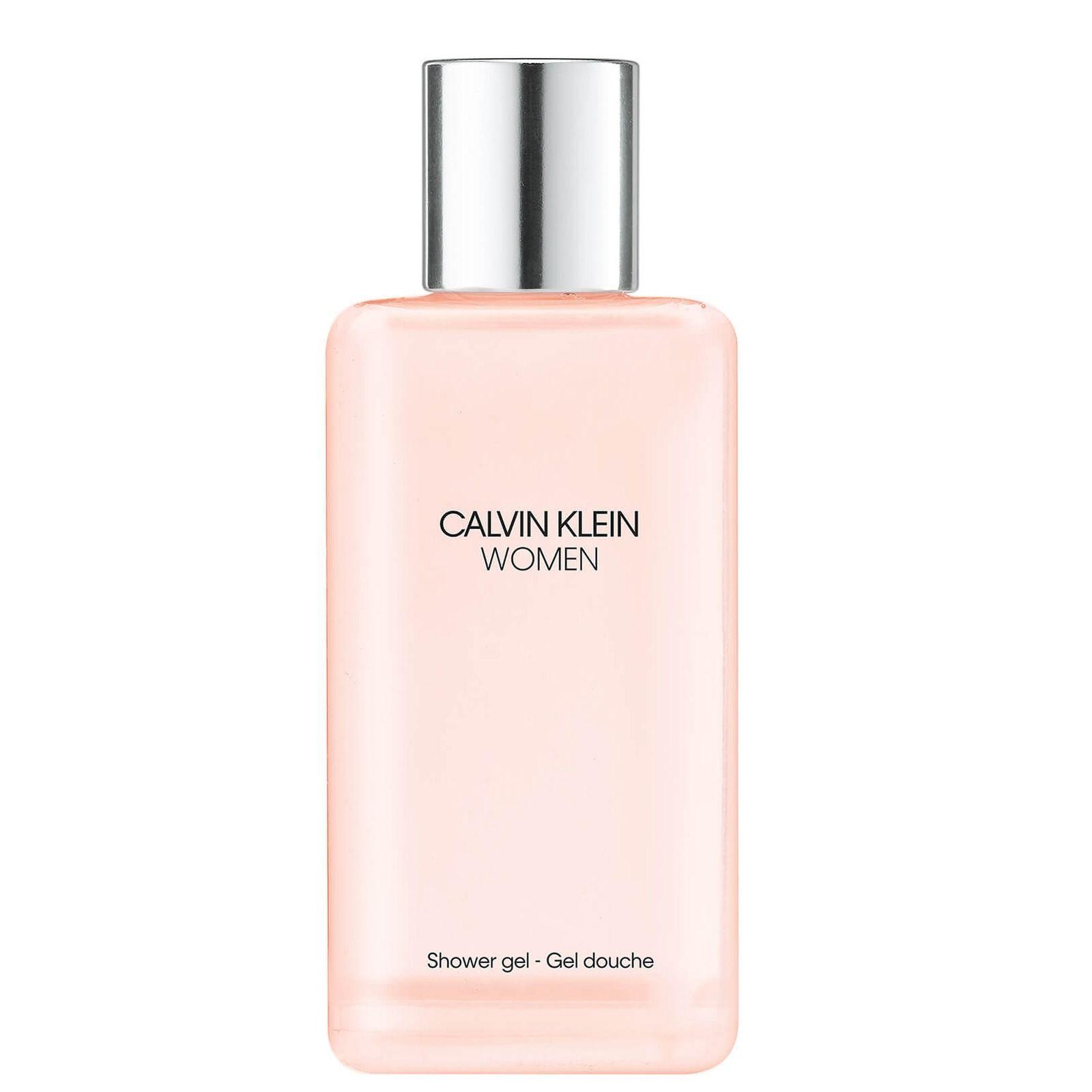 Calvin Klein Women Gel doccia 200ml