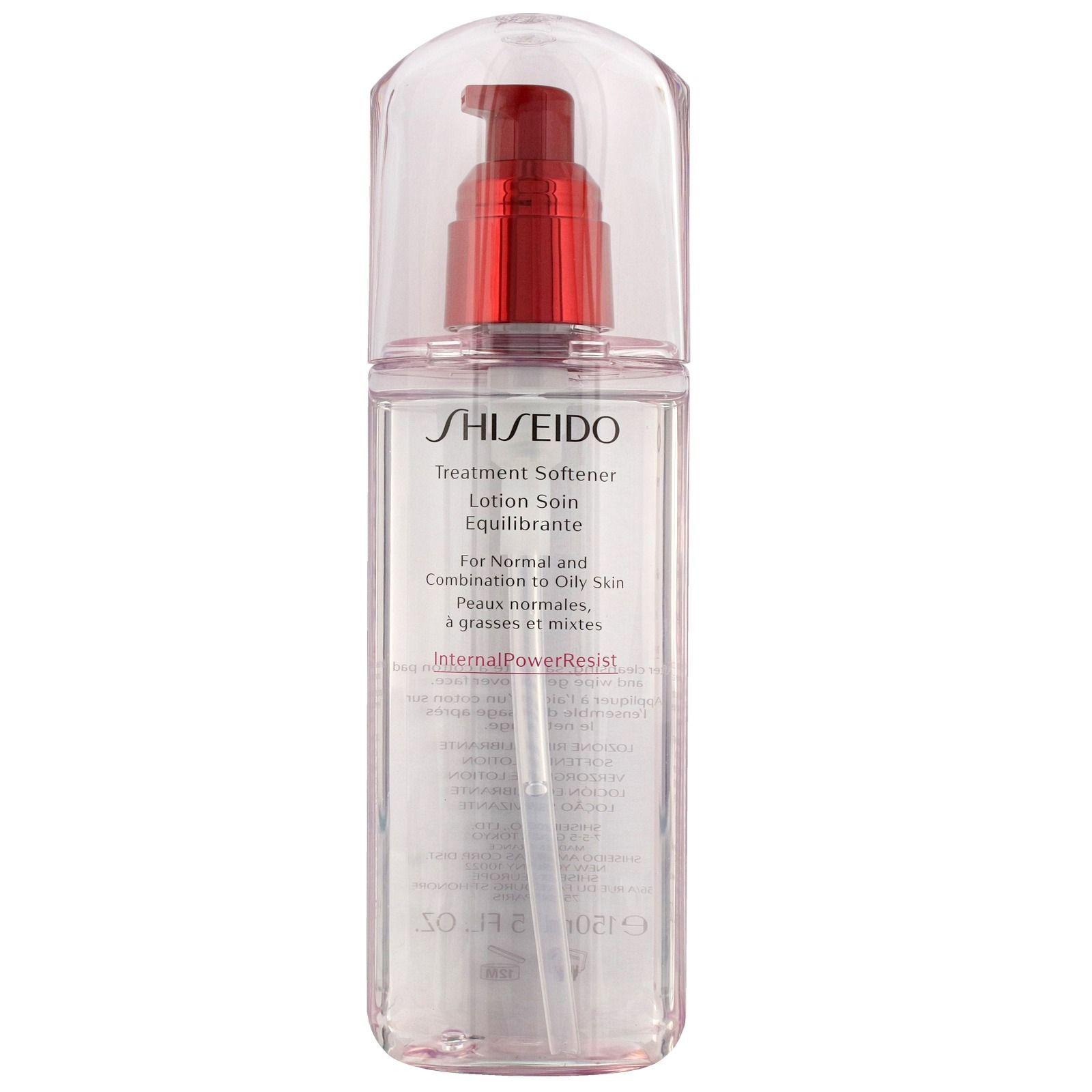 Shiseido Softeners & Balancing Lotions Trattamento Softener 150ml / 5 fl.oz.