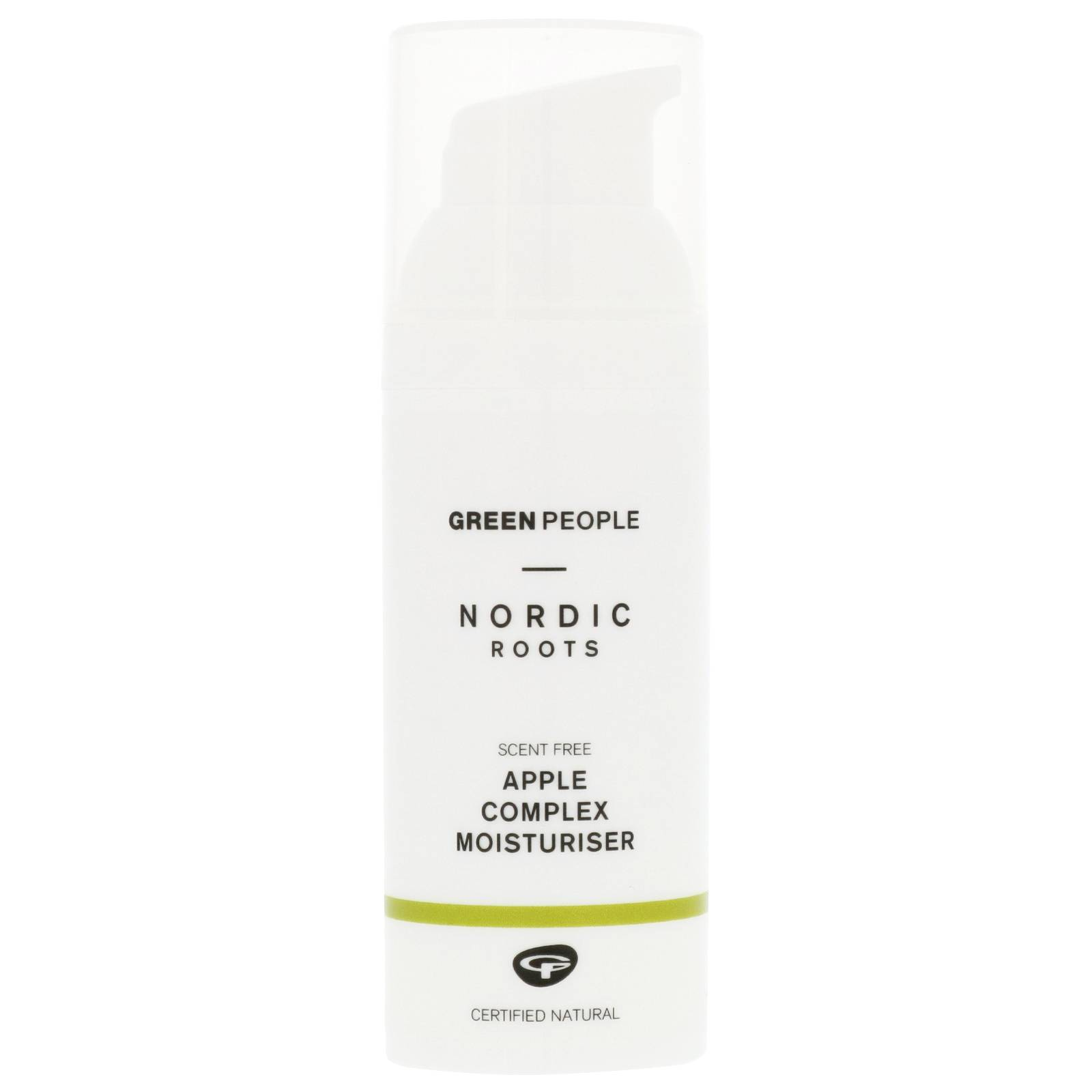 Green People Skin Nordic Roots Apple Complesso Idratante 50ml