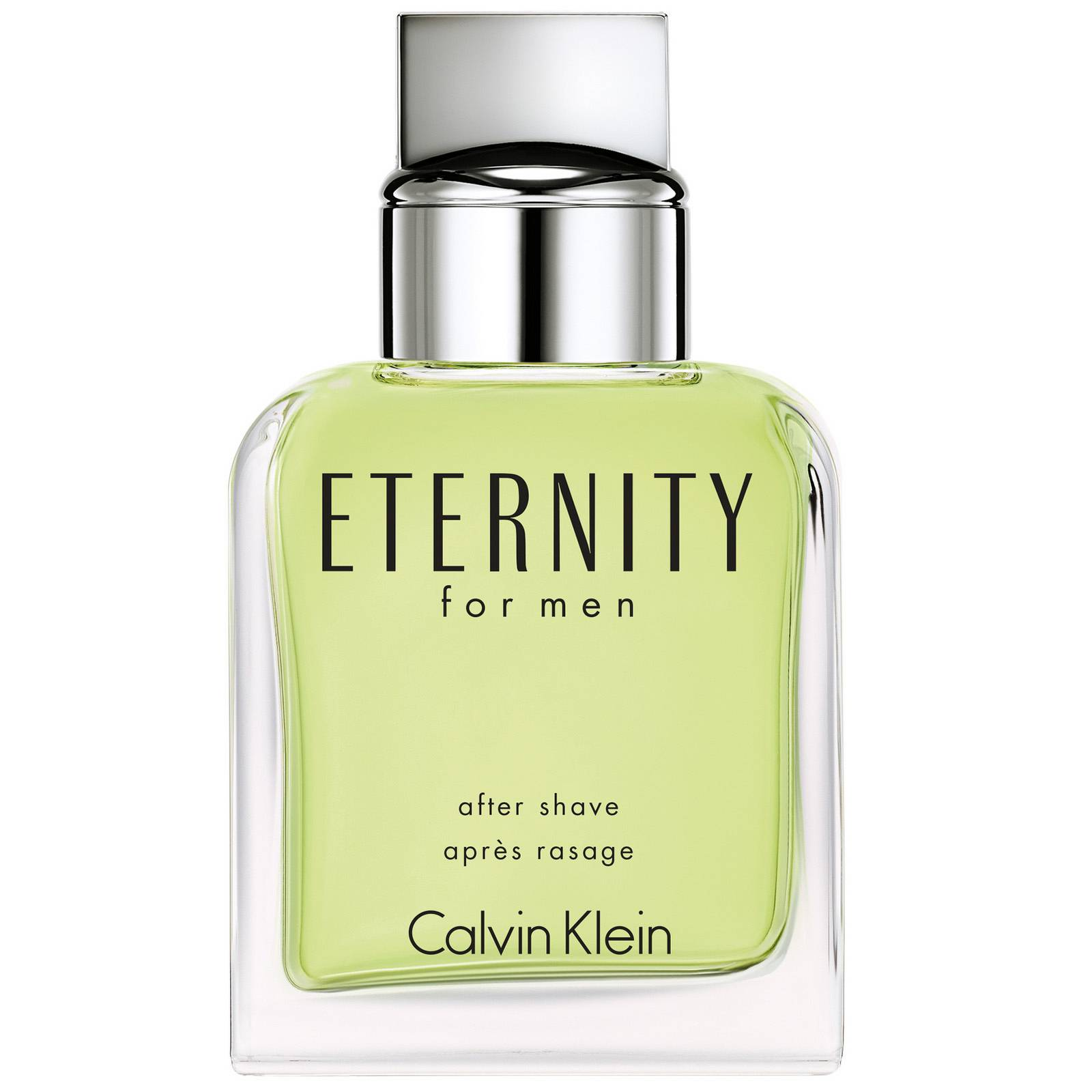 Calvin Klein Eternity For Men 100ml Splash di dopobarba