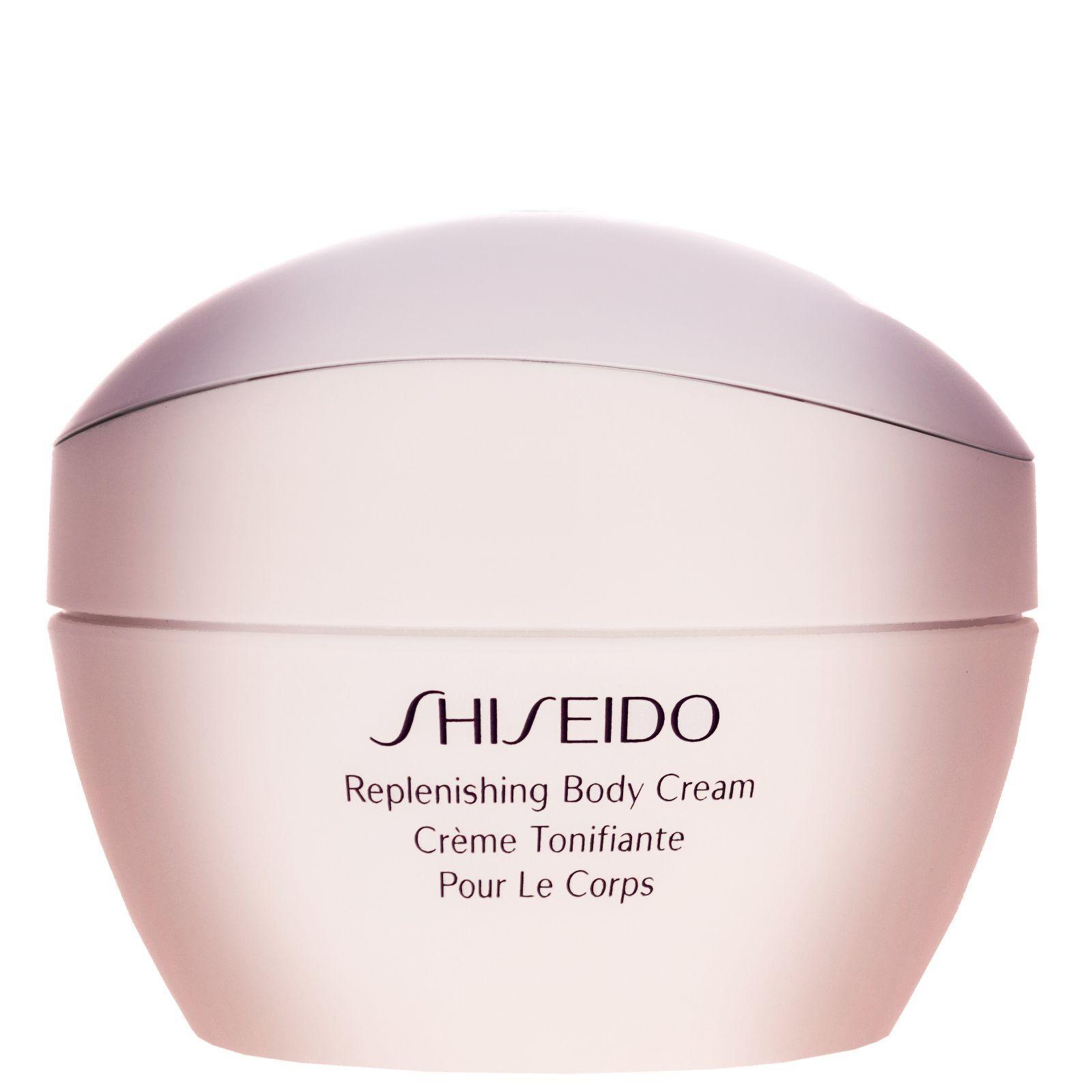 Shiseido Body Rifornire la crema per il corpo 200ml / 7.2 oz.