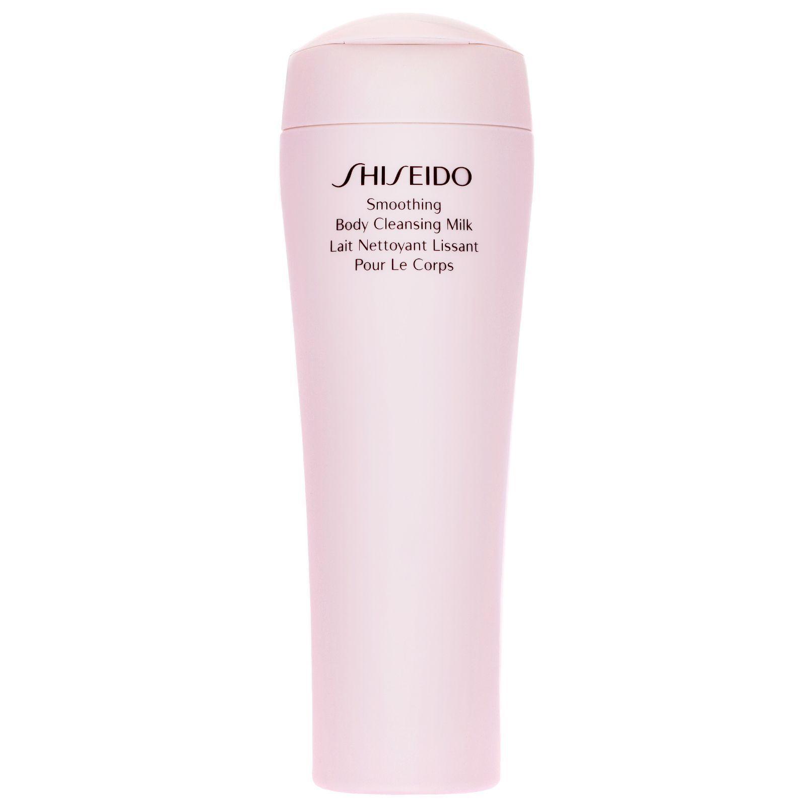 Shiseido Body Latte detergente per il corpo levigante 200ml / 6.7 fl.oz.