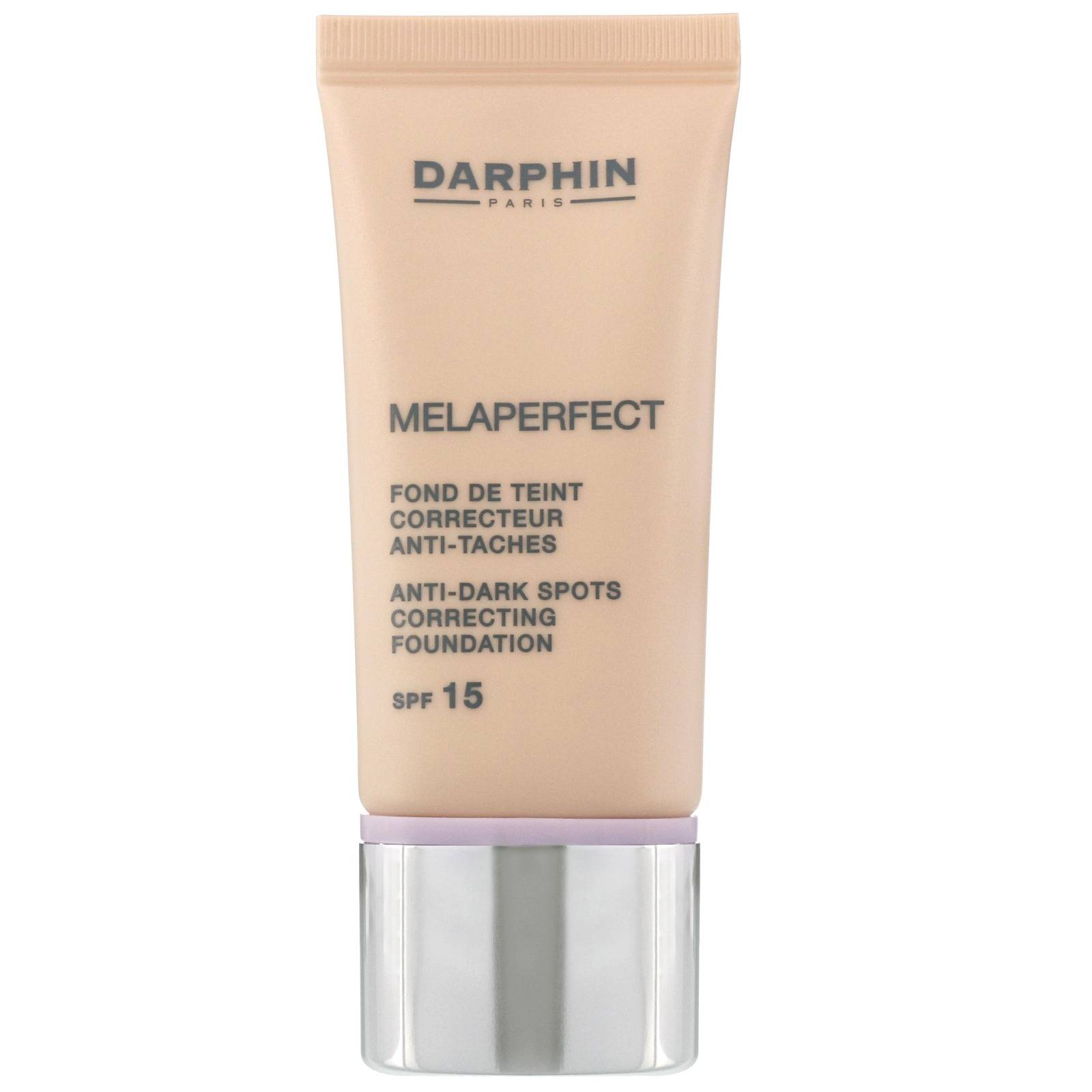 Darphin Melaperfect Anti-Dark Spots Correcting Foundation SPF15 01 Avorio 30ml