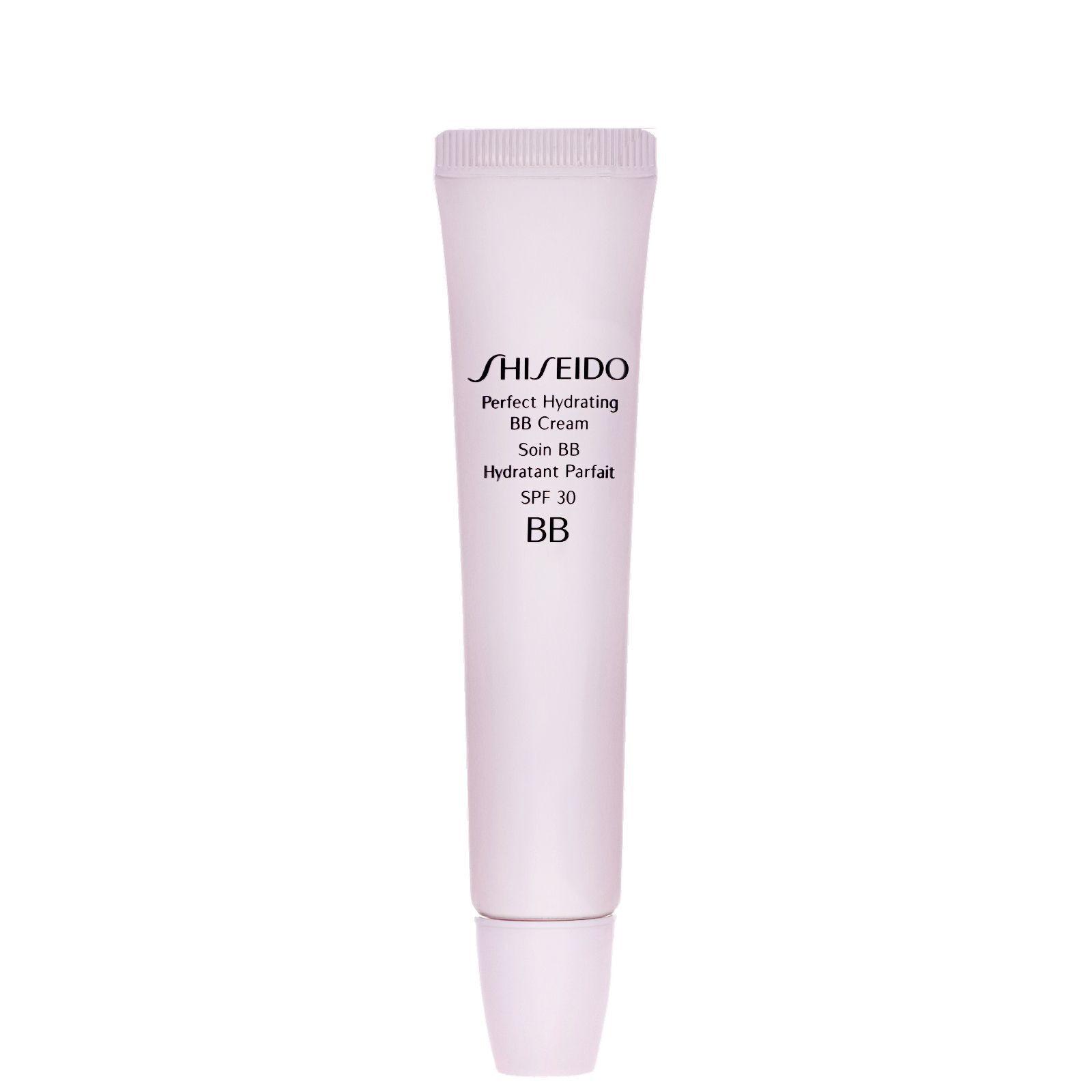 Shiseido Perfect Hydrating BB Cream SPF30 scuro 30ml/1.1 oz.