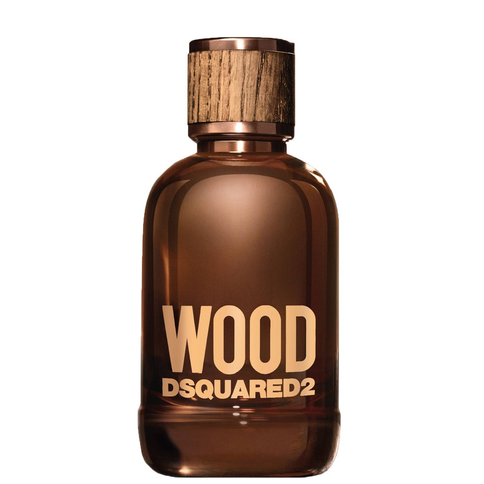 Dsquared2 Wood Pour Homme 100ml Eau de Toilette Spray