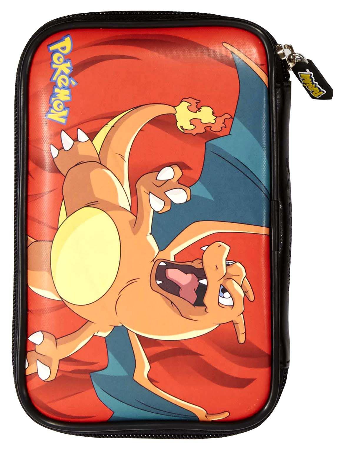 big ben bigben interactive pxl516 custodia per console portatile cover nintendo multicolore