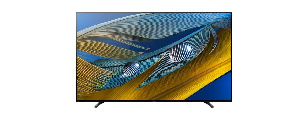 """Sony XR-55A83J 139,7 cm (55"""") 4K Ultra HD Smart TV Wi-Fi Nero"""