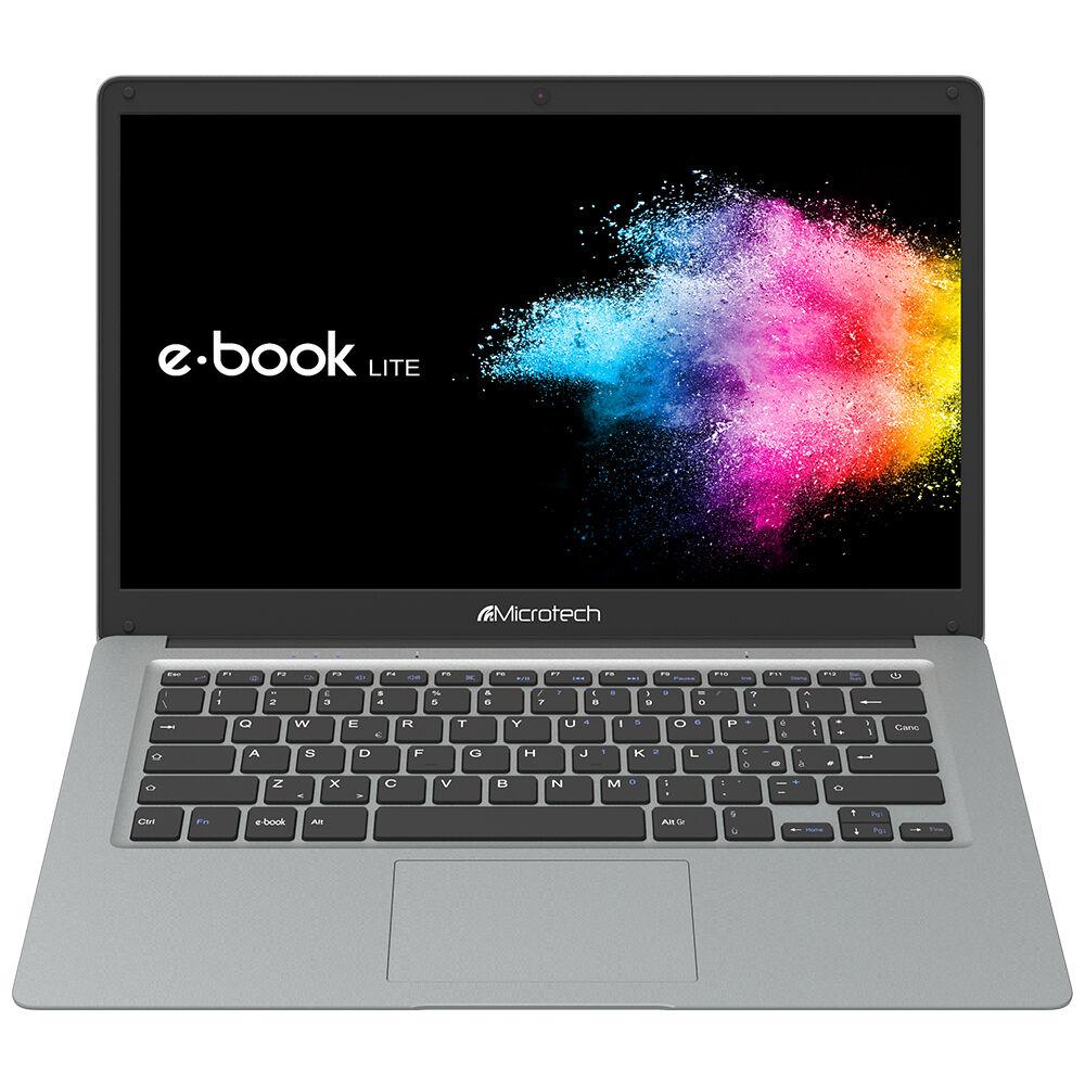 Microtech EBL14B/W1 dual-core Intel® Celeron® RAM 4 Gb HD 64 GB Ultrabook