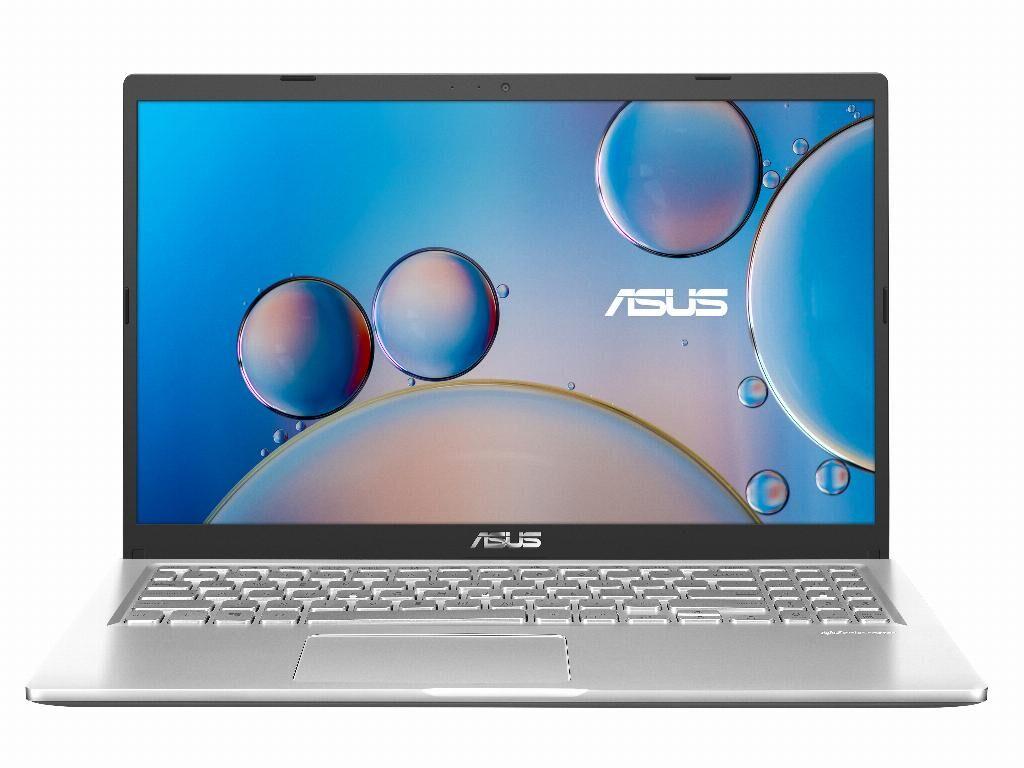 "Asus VivoBook F515JA-EJ011T notebook/portatile DDR4-SDRAM Computer portatile 39,6 cm (15.6"") 1920 x 1080 Pixel Intel® Core™ i3 di decima generazione 8 GB 512 GB SSD Wi-Fi 5 (802.11ac) Windows 10 Argento"