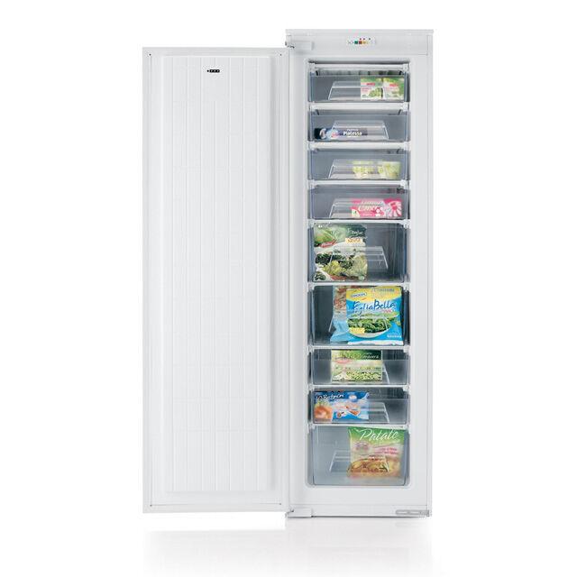 Candy CFFO 3550 E congelatore Incorporato Verticale Bianco 217 L A+