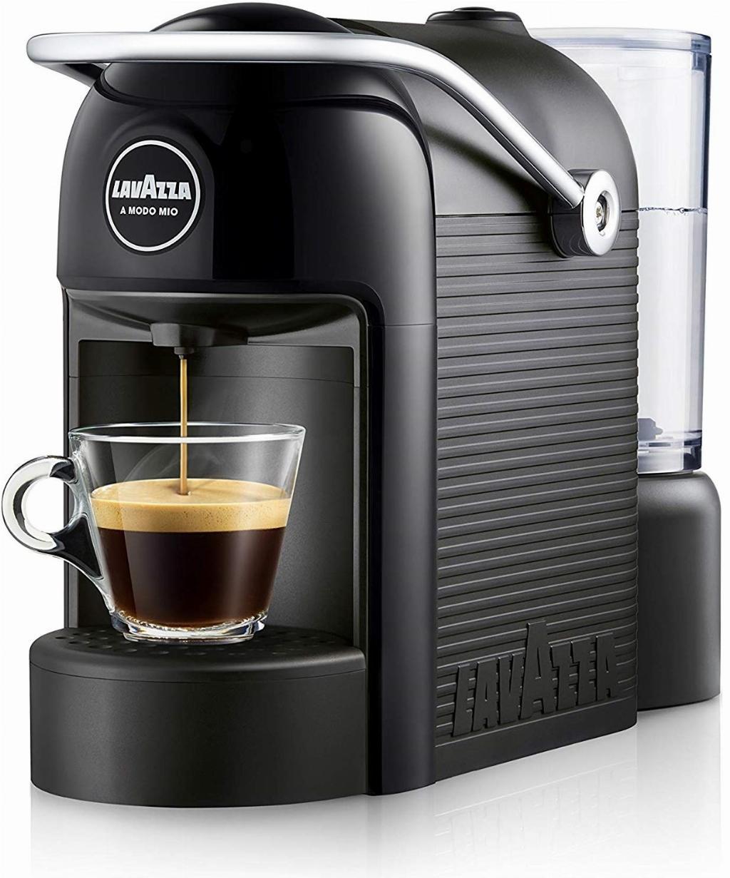 Lavazza Jolie Automatica/Manuale Macchina per caffè a capsule 0,6 L