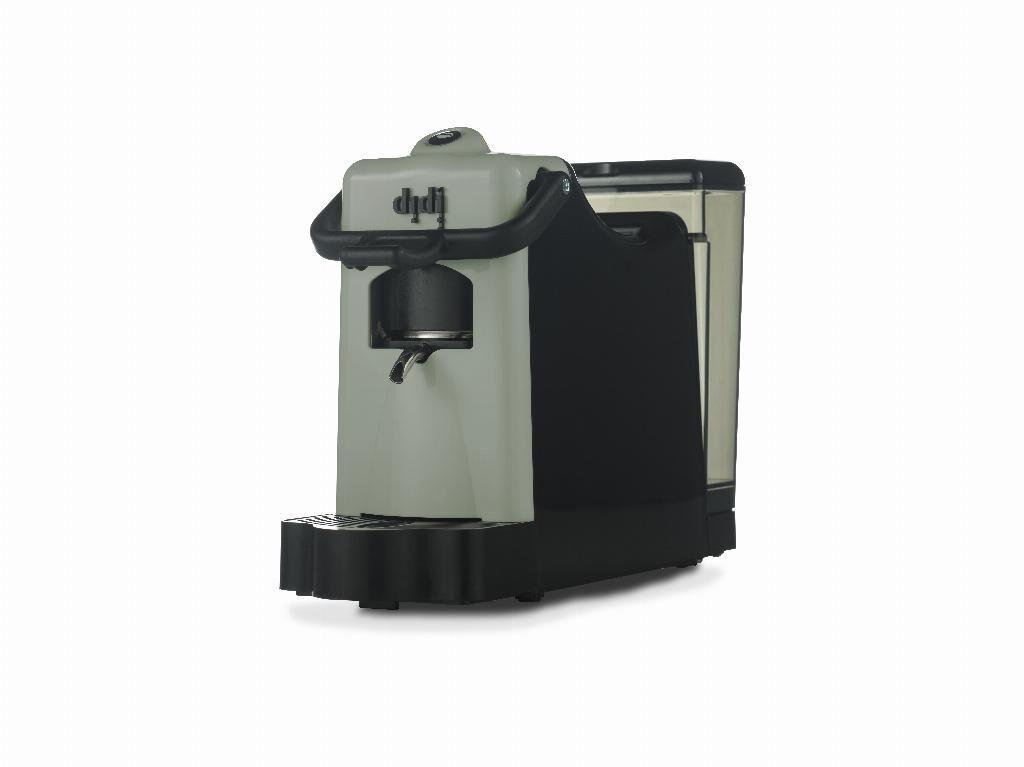 Didiesse Didì Borbone Automatica Macchina per caffè a cialde 0,8 L