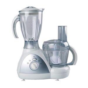 Zephir ZHC1400 robot da cucina 1,5 L Argento, Trasparente, Bianco 500 W