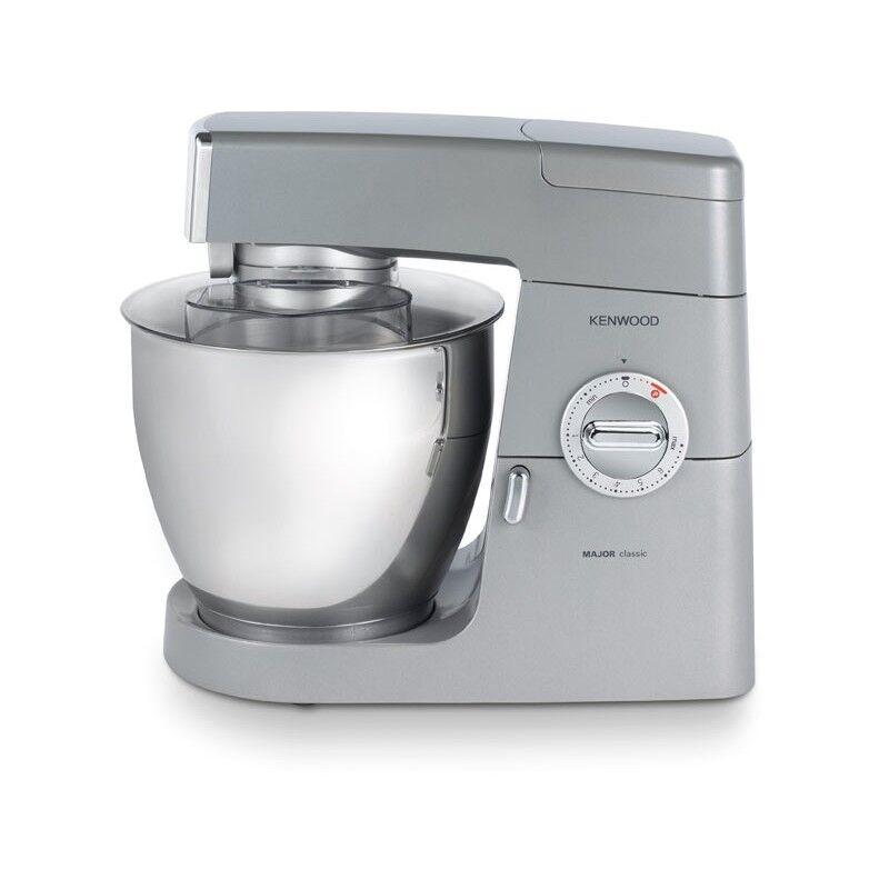 Kenwood Electronics KM631 900W 6.7L Alluminio, Acciaio inossidabile robot da cucina