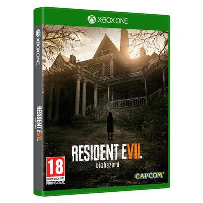 HALIFAX Digital Bros Resident Evil 7: Biohazard, Xbox One videogioco Basic ITA