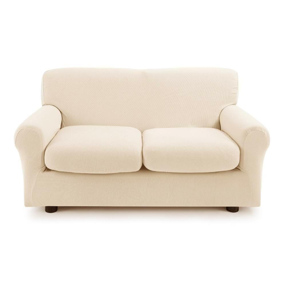 Zucchi Copridivano 2 posti con 2 cuscini Copri divano ZAPPING 1665