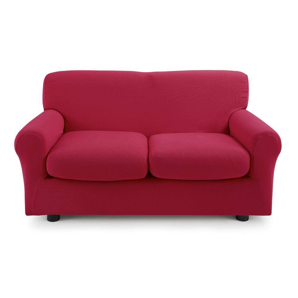 Zucchi Copridivano 2 posti con 2 cuscini Zucchi Copri divano ZAPPING bordo'