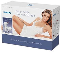Philips Lumea Philips Precision Plus