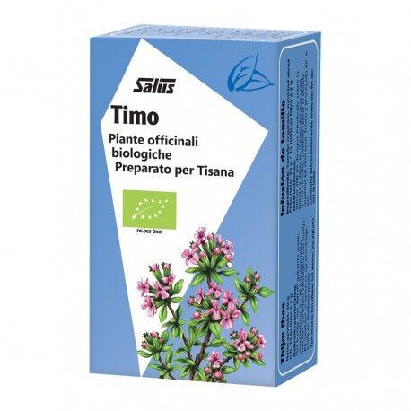 salus haus gmbh & co kg salus piante officinale biologiche preparato per tisana 15 bustine