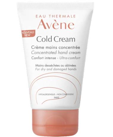 Avene COLD CREAM CREME 100 ML