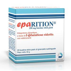 Piam Farmaceutici Spa epaRITION Integratore Allimentare 20 Bustine Orosolubili