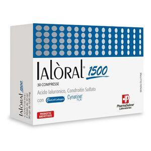 Pharmasuisse Laboratories Srl Ialoral 1500 30cpr