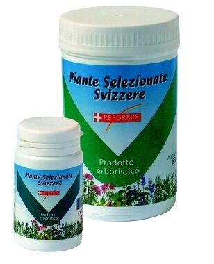 imo spa i.m.o ist. med. omeopatica reformix piante svizzere selezionate barattolo 80g