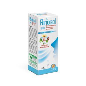 Euritalia Pharma (Div.Coswell) Planta Medica Rinosol 2act Spray Nasale 15ml