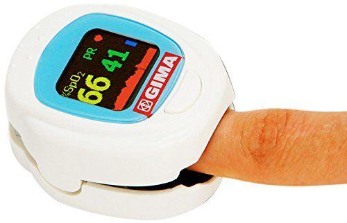 Gima Spa Gima Oxy-Ped Pulsossimetro Da Dito Pediatrico