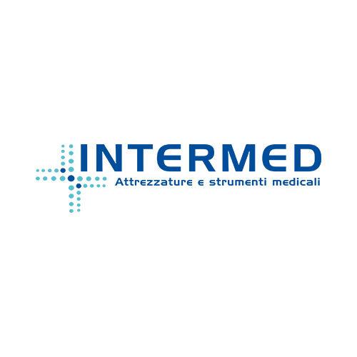 Intermed Srl Saturimetro Dito Indice Perfus