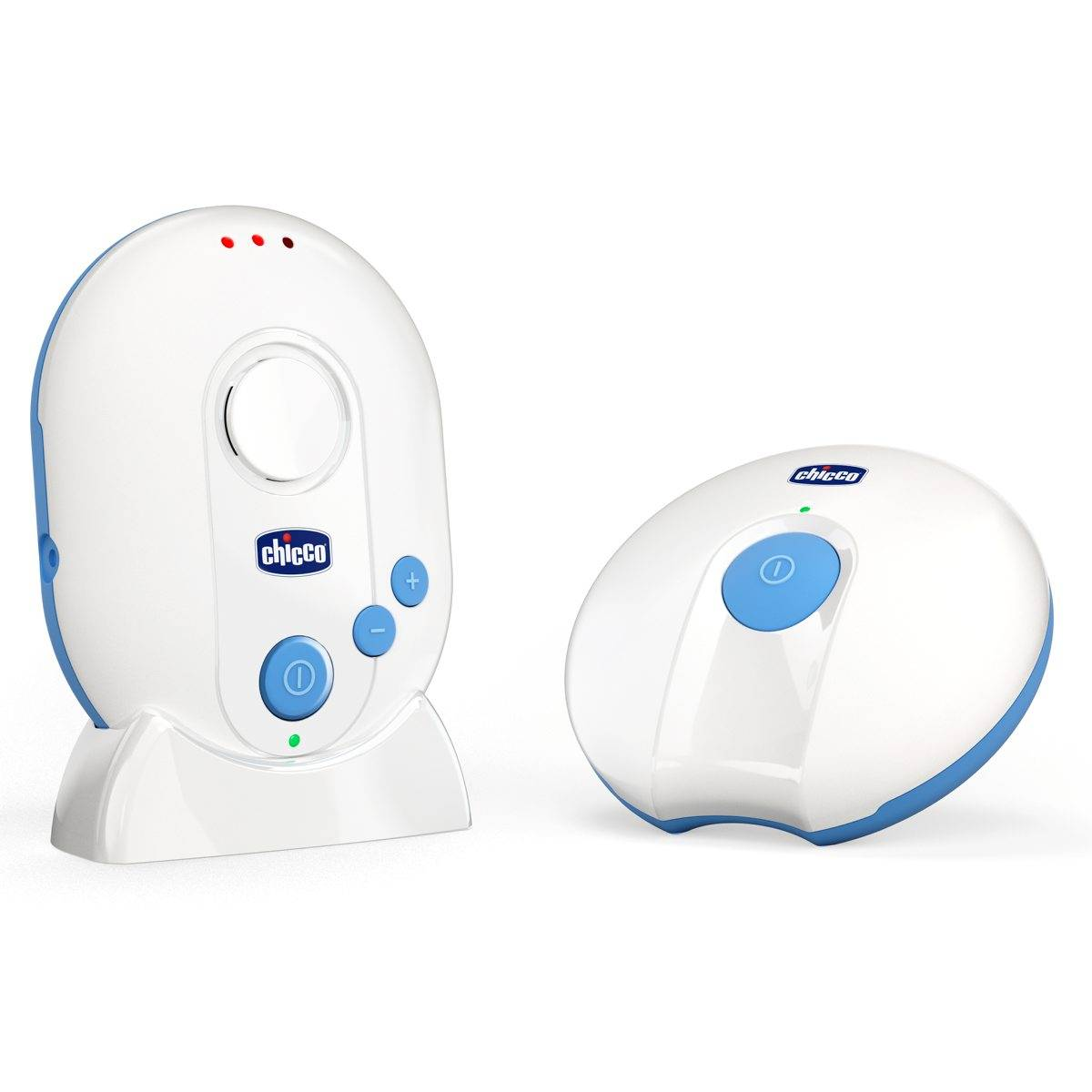 Chicco Always With You Audio Baby Monitor 1 Pezzo