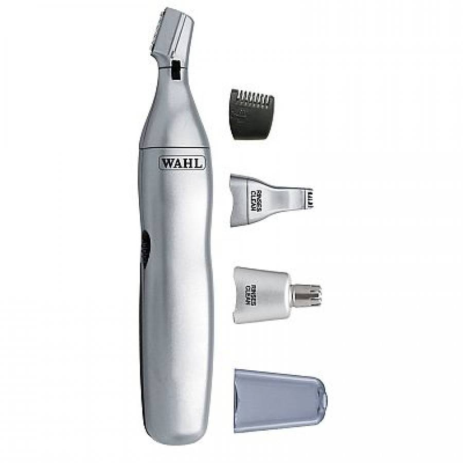 Wahl Professional Ear Nose & Brown 3 In 1 Per