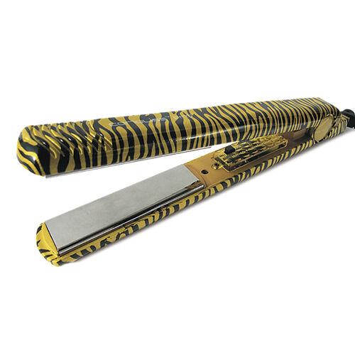 corioliss piastra cstyle titanium gold zebra